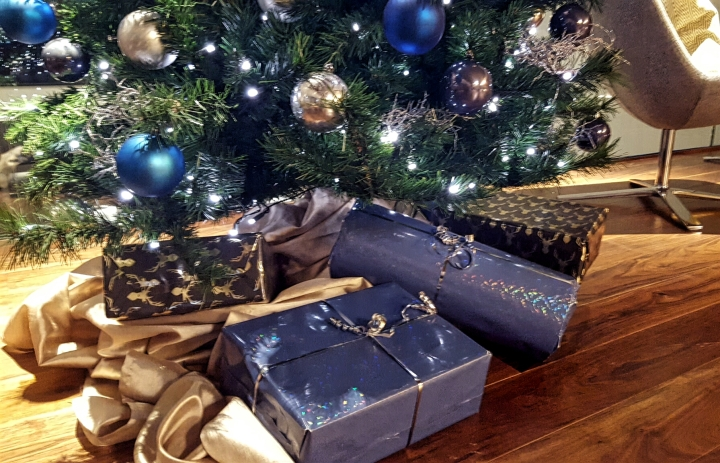 The Scrooge Guide: Reasons To be Happy This Festive Season