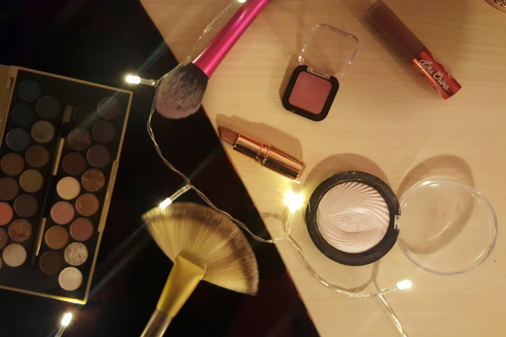 The Beauty Edit: Best Of2016