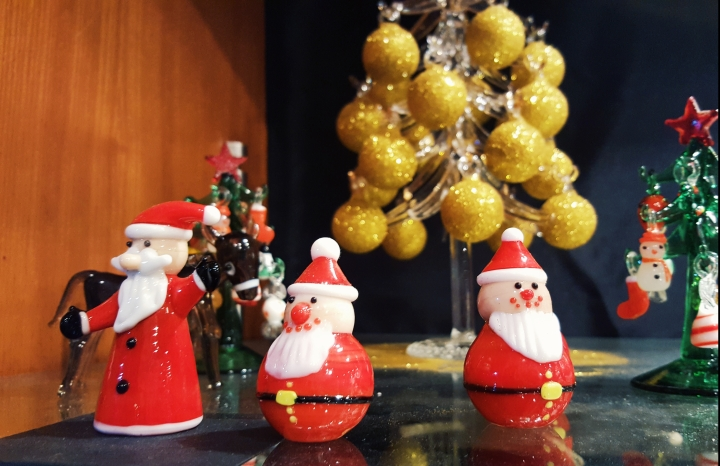 Five Things EVERYBODY Can Enjoy This Christmas | Festive Thoughts#2
