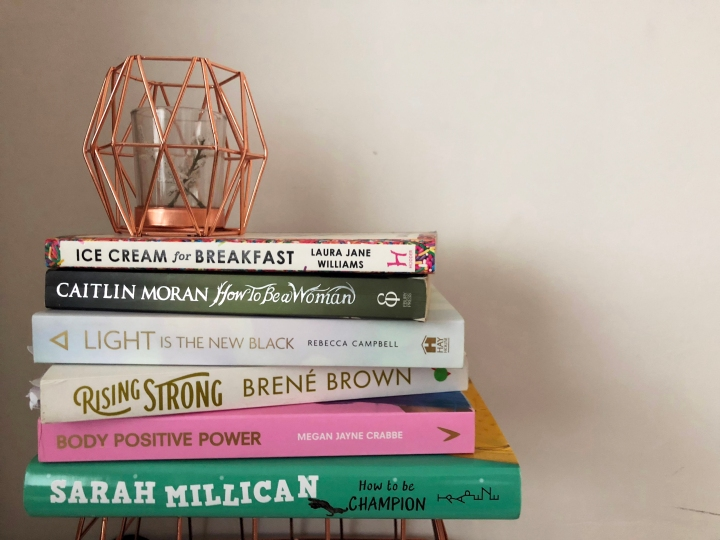 Six Badass Babes You Need Advice From | What I'm ReadingWednesday