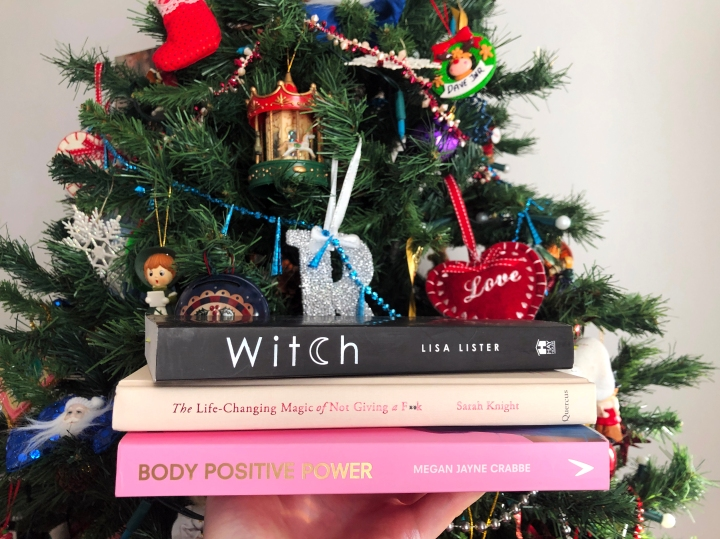 3 Books To Make 2019 The Best Yet | What I'm ReadingWednesday