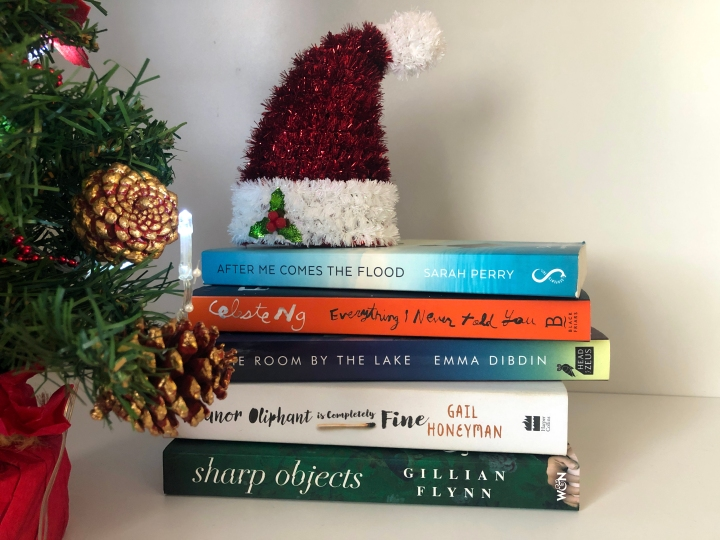 Top 5 Mysterious Reads Of 2018 | What I'm ReadingWednesday