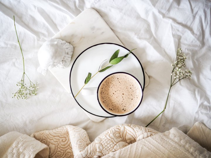 3 Ideas For Self-Care ThisWeek