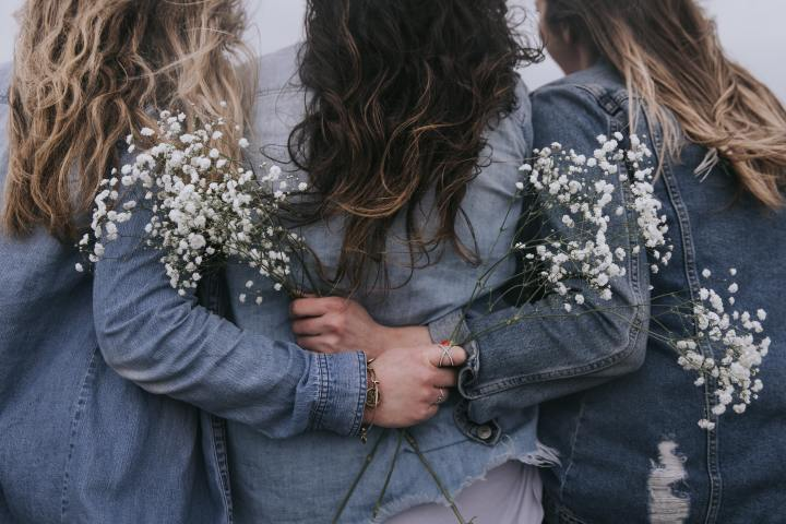 The Importance Of Female Friendships | A Love Letter To My Girls