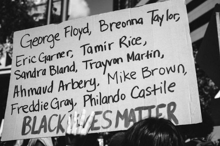 It's More Than Just An Instagram Post | Black Lives Matter, White Privilege And Education